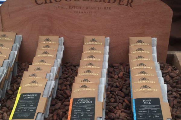 Chocolarder - PFF