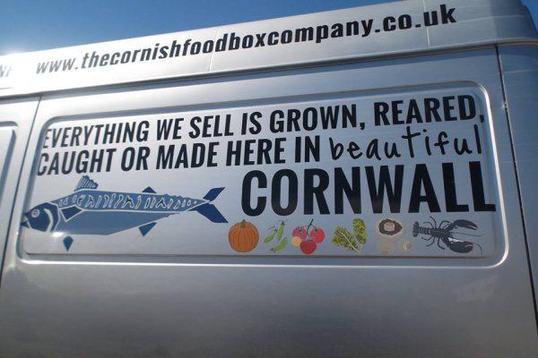 Made in Cornwall - Christine Wylie
