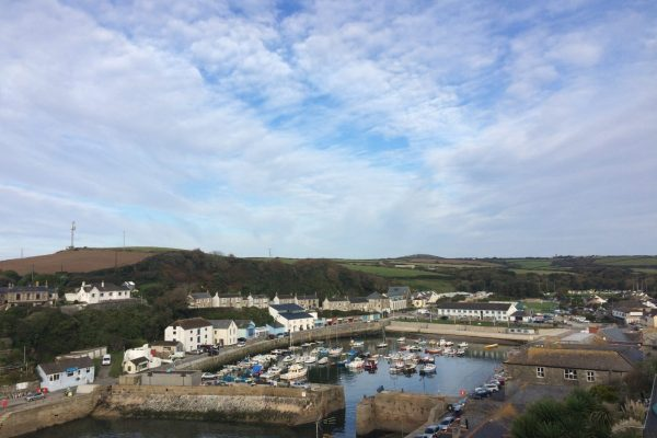 Porthleven view