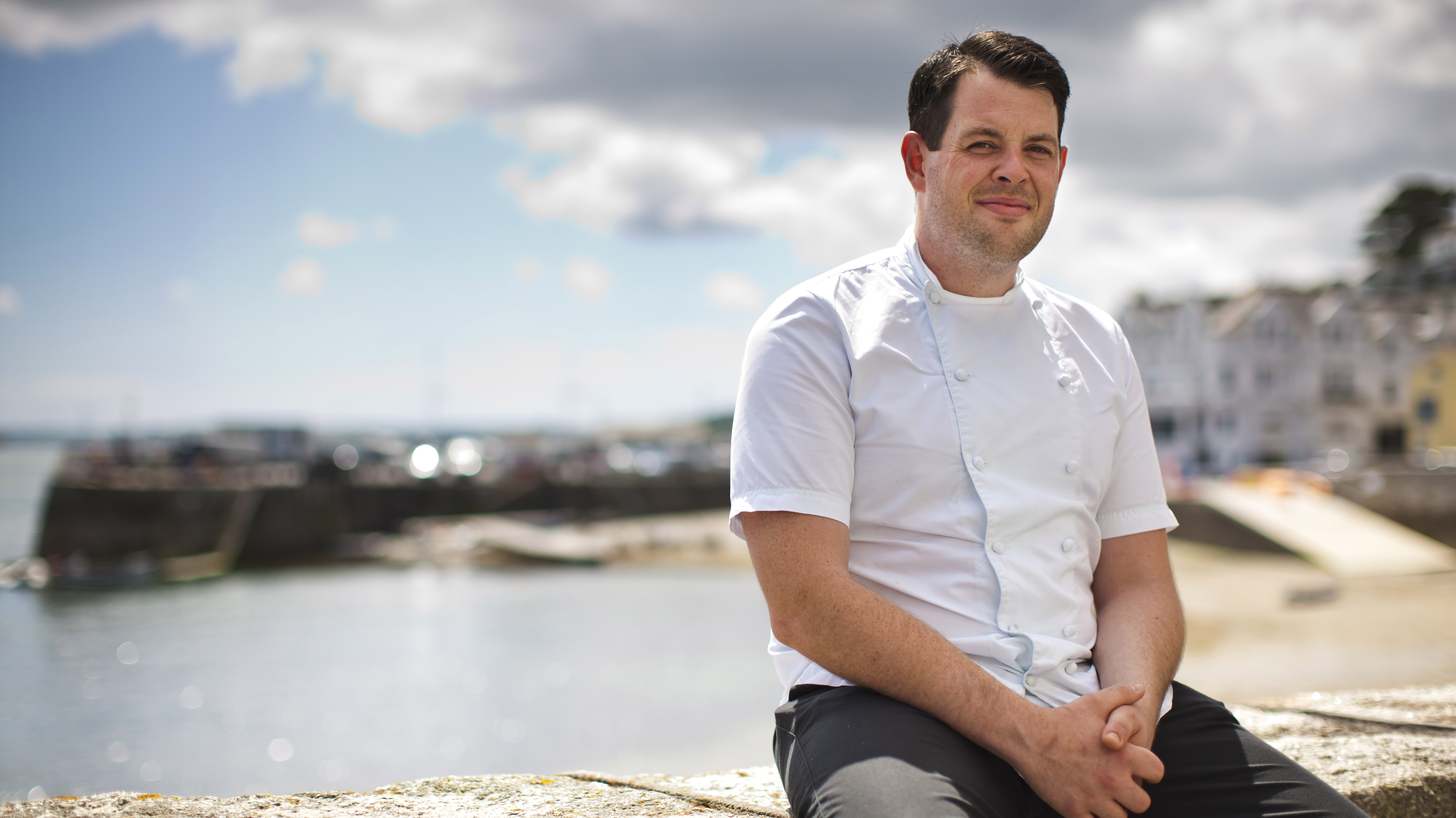 An Interview with: Guy Owen – Head Chef — Idle Rocks, St Mawes