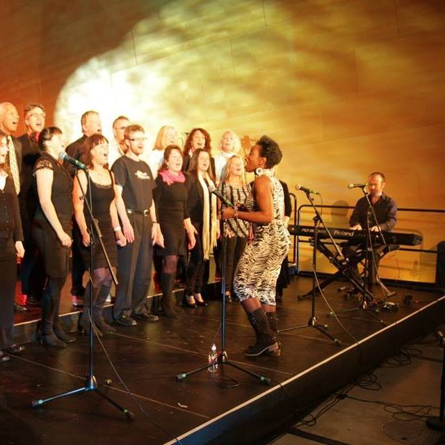 Falmouth Community Gospel Choir