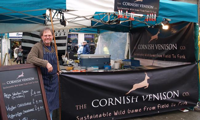 Cornish Venison Co.