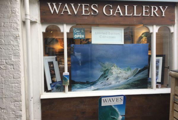 Waves Gallery