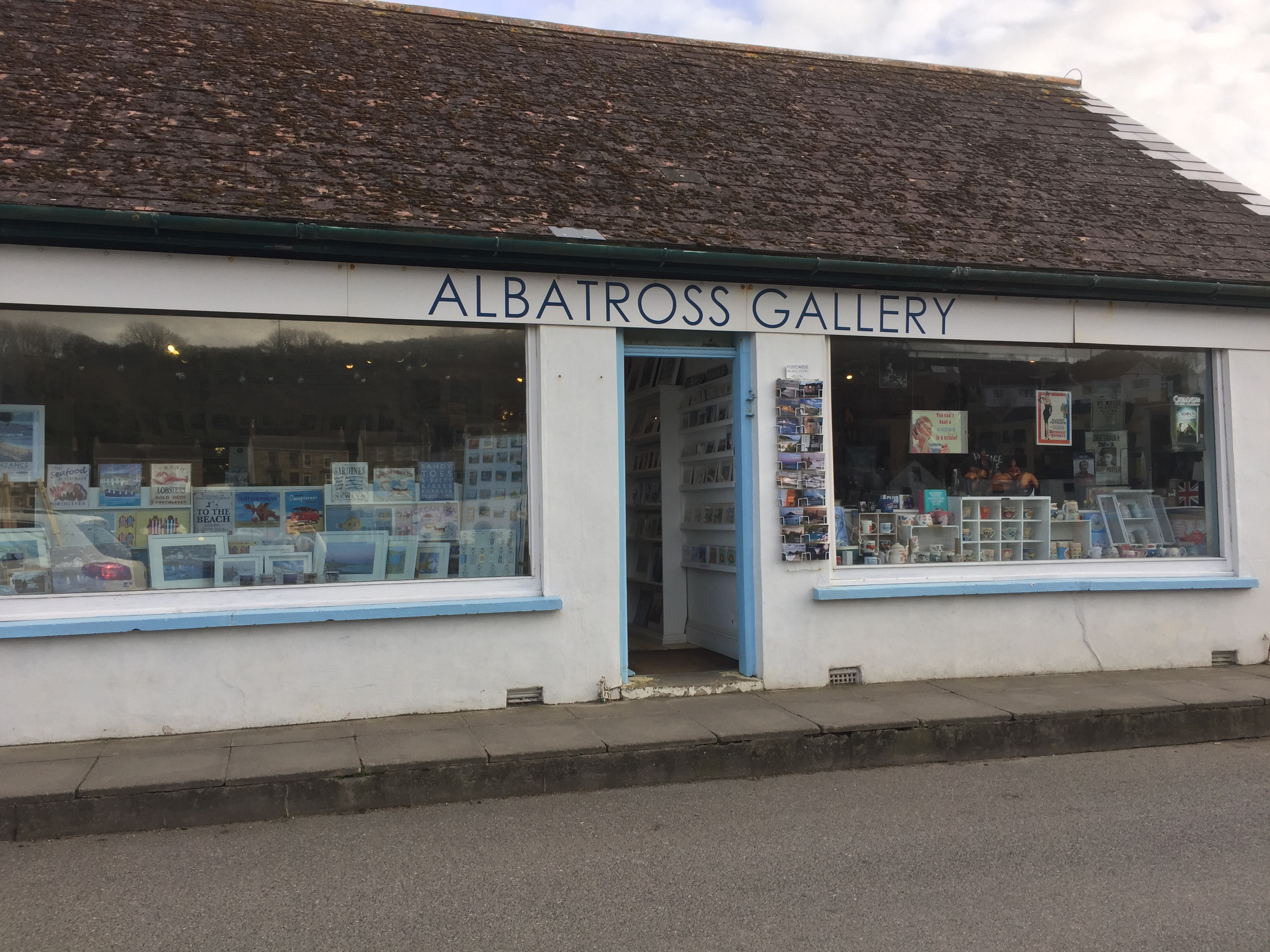 Albatross Gallery