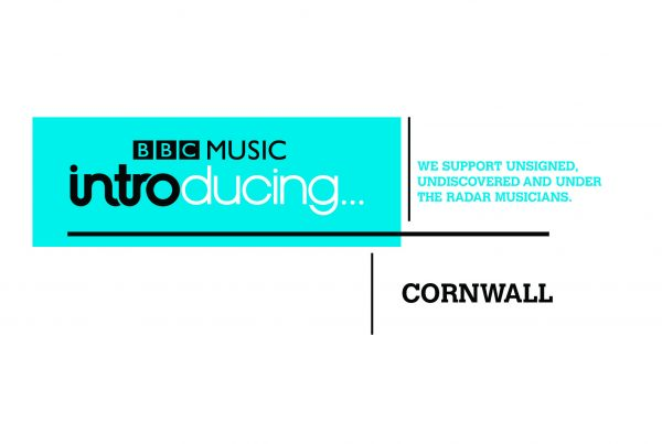 BBC Music Introducing logo