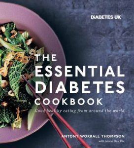 Essential Diabetes Cookbook