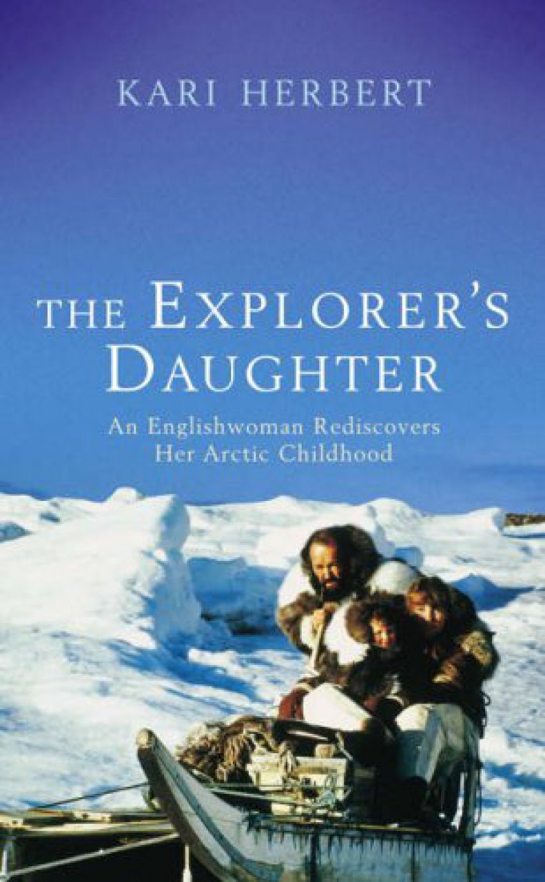 The Explorer's Daughter