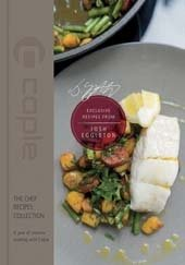 Josh Eggleton Cookbook
