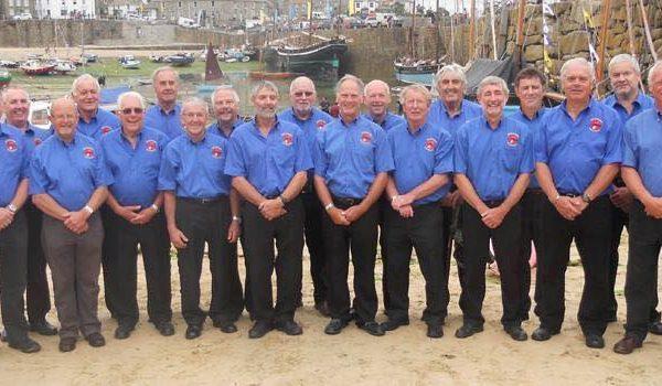 Cape Cornwall Singers