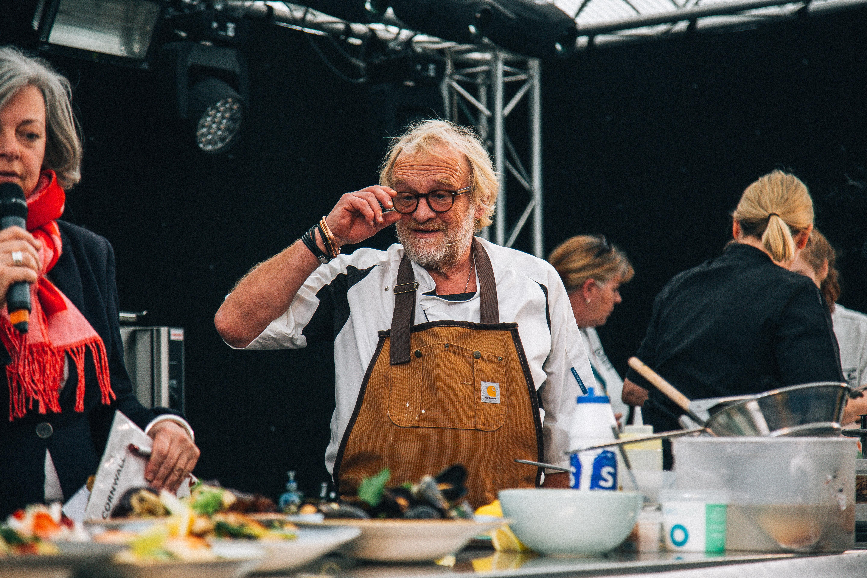 Chefs' Theatre presented by Proper Job