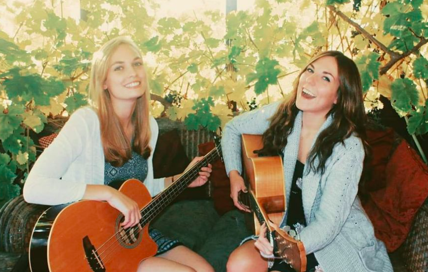 True Foxes will perform on the Lime Kiln Stage at Porthleven Food Festival