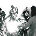 Zen Kartel will play Saturday evening's Shipyard Session at Porthleven Food Festival